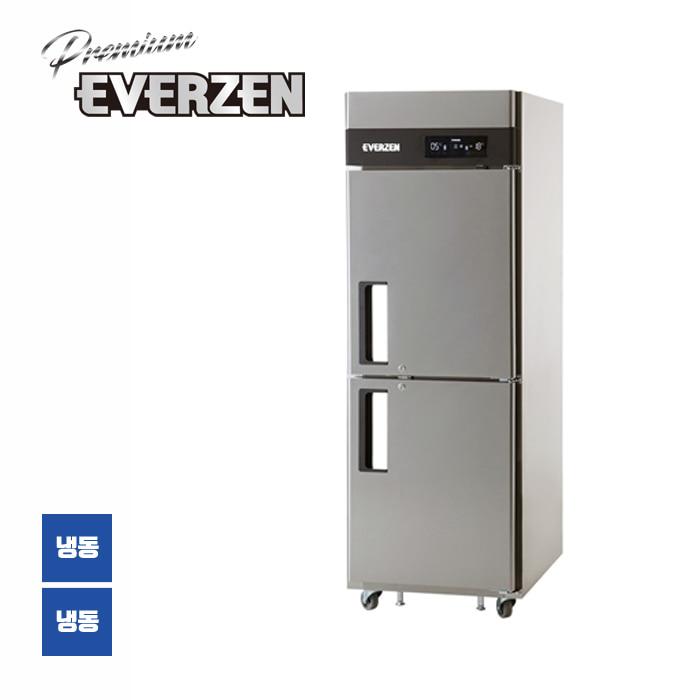 에버젠 간접냉각방식 25박스 올냉동 UDS-25FIE