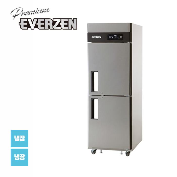 에버젠 간접냉각방식 25박스 올냉장 UDS-25RIE