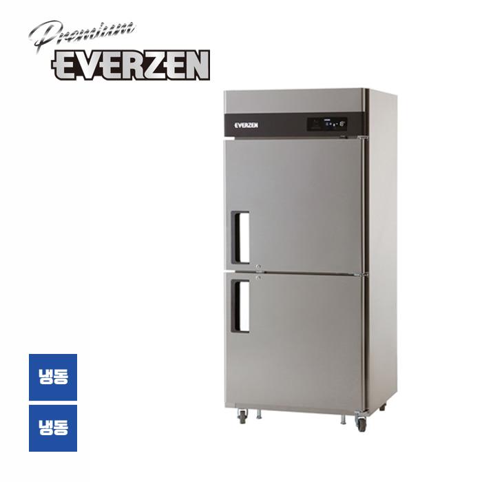 에버젠 간접냉각방식 30박스 올냉동 UDS-30FIE