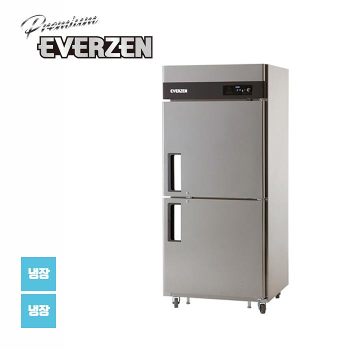 에버젠 간접냉각방식 30박스 올냉장 UDS-30RIE