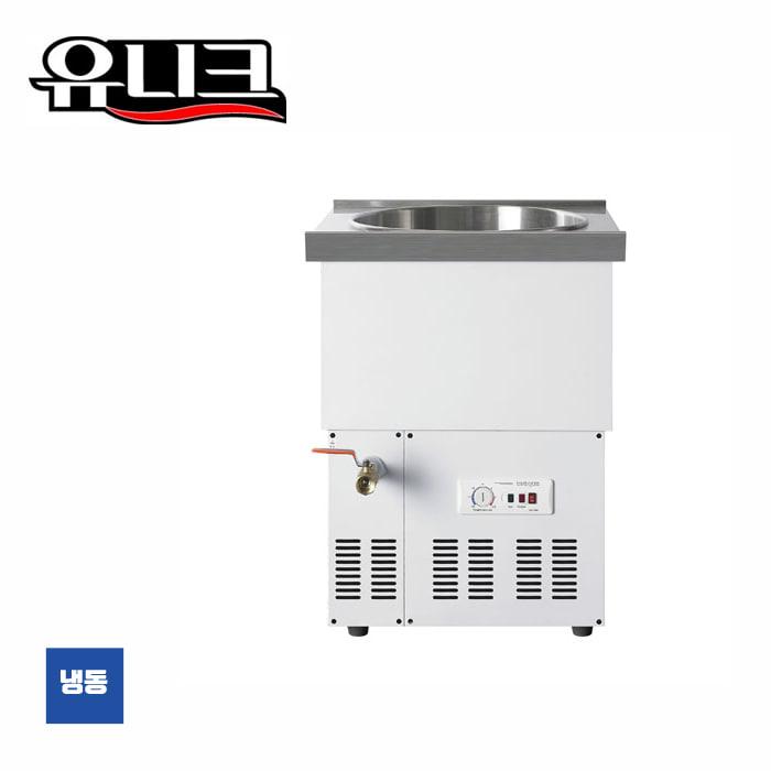 유니크대성 직접냉각방식 육수냉장고 사리냉장고 UDS-41RAR