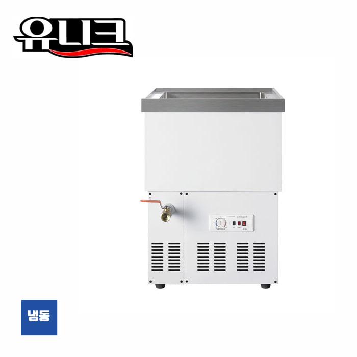 유니크대성 직접냉각방식 육수냉장고 사리냉장고 UDS-42RAR